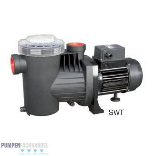 Ebara Schwimmbadpumpe SWT 75 M, 0,55kW 1~230V