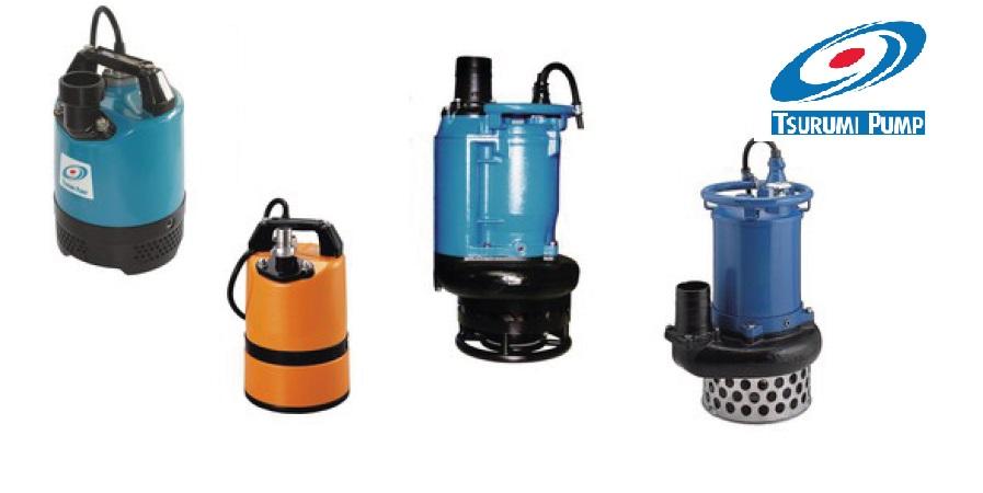Tsurumi Pumpen (Europe) GmbH